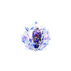 Ricard's Memory Crystal III.