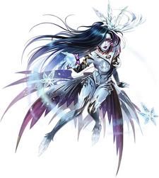 FFLTnS Dark Shiva Artwork