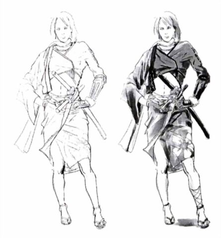 File:Concept FFX-2 Job Samurai 2.jpg