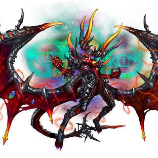 Artwork of Diabolos Omega.