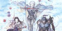 List of Final Fantasy II characters