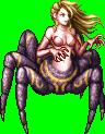 FF4PSP Arachne