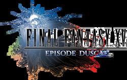 FFXV-Episode-Duscae-Logo