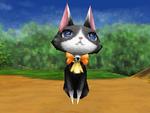 EoT Cat Sherlotta