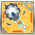 FFAB Missile R+