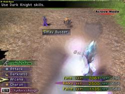 FFX-2 Delay Buster