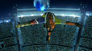 FFX HD Tidus Bicycle Kick