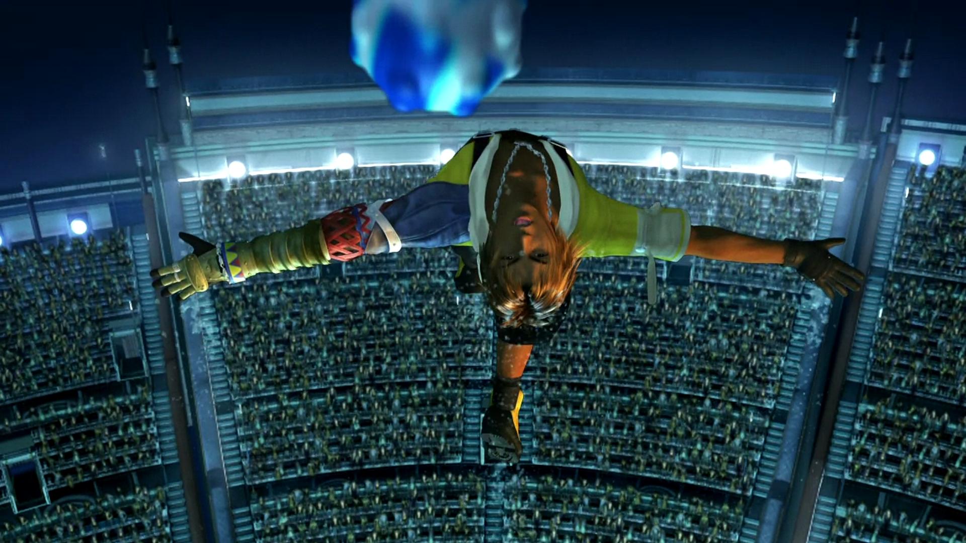 Final Fantasy X - Wikipedia