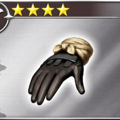 Power Glove.