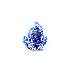 Cecil, Dark Knight's Memory Crystal II.