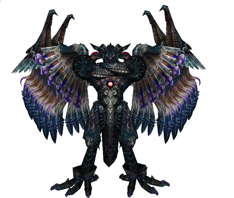 dark bahamut final fantasy wiki fandom powered by wikia