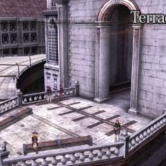 Terrace (PSP).