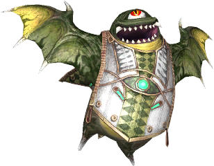 File:FFXIII enemy Ahriman.png