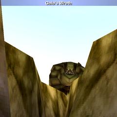 Gaia's Wrath (iOS).