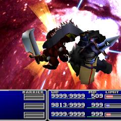 <i>Final Fantasy VII</i> (12th part)