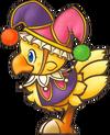 Chocobo Dancer