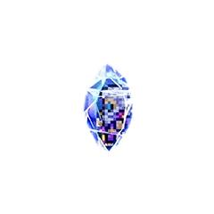Tellah's Memory Crystal.
