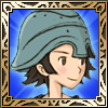 FFTS Fighter SR Icon