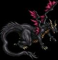 FFRK Dark Dragon FFVII