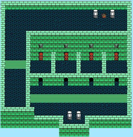 File:FF II NES - Pandaemonium Fourth Floor.jpg