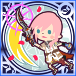FFAB Flourish of Steel - Lightning Legend SSR.png