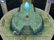 FFIII Crystal Room