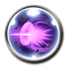 FFRK Mark for Death Icon