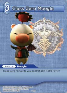 4-098u - 0C Moogle
