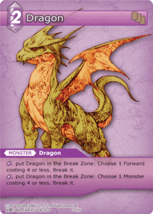 5-111u - Dragon