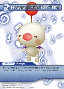 5-143c - Moogle -T-