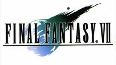 Final Fantasy VII - One Winged Angel