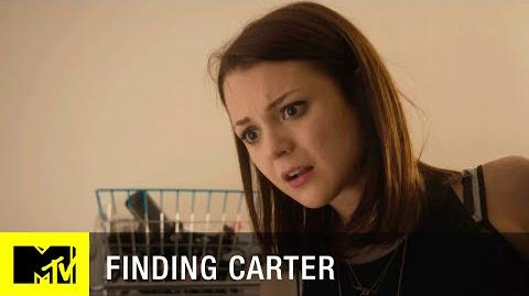 Finding Carter (Season 2B) 'We Can't Go to a Hospital' Official Sneak Peek (Episode 18) MTV