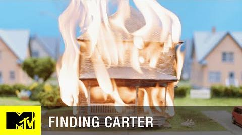 Finding Carter (Season 2B) 'There's No Place Like Home' Official Promo MTV