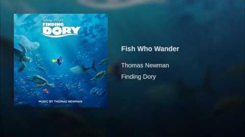 Fish Who Wander