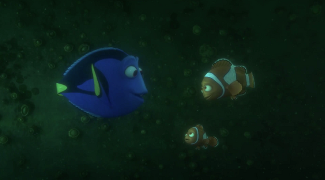 File:Dory Marlin and Nemo.png