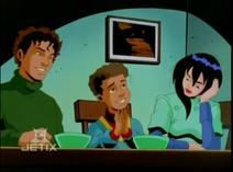 The Happy Yamada-Jones Family