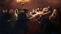 Eszter's Sacrifice Blood Libel