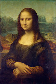 250px-Mona Lisa, by Leonardo da Vinci, from C2RMF retouched