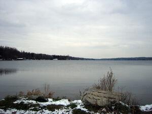 Cazenovia Lake The Finger Lakes Wiki