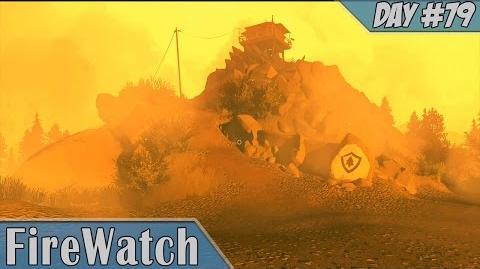 Firewatch Day 79 Walkthrough Part 9