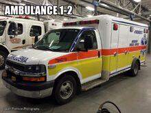 Ambulance 1-2-0