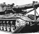 240mm Howitzer Motor Carriage, T92