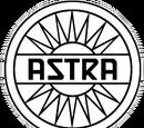 Astra Defense