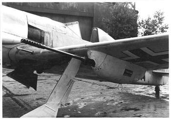 Fw 190A-6/R3