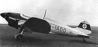 He 112 V1