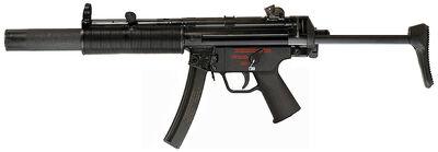 HK MP5SD6