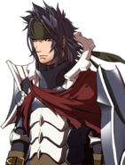 Priam | Fire Emblem Wiki | FANDOM powered by Wikia