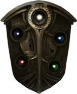 Shield of Seals (Nintendo)