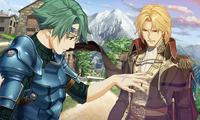Zeke and Alm