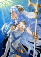 Azura Cipher artwork